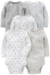 Pijamas Para Recién Nacidos Octubre- 2021 - Bebé Mimos / Ropa De Bebé