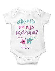 Camiseta Star Wars Bebé Julio- 2021 - Bebé Mimos / Ropa De Bebé