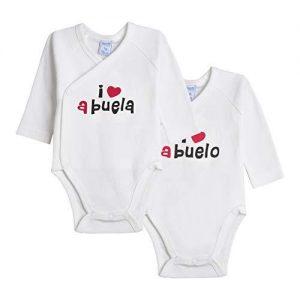 Body Bebé Extremoduro Octubre- 2021 - Bebé Mimos / Ropa De Bebé