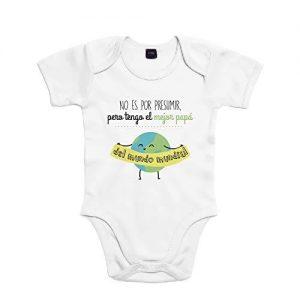 Body Recién Nacido Personalizado Octubre- 2021 - Bebé Mimos / Ropa De Bebé