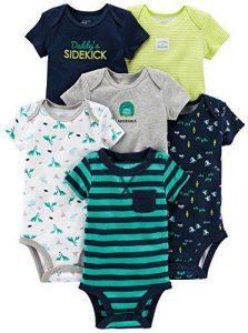 Camiseta Sin Mangas Bebé Octubre- 2021 - Bebé Mimos / Ropa De Bebé
