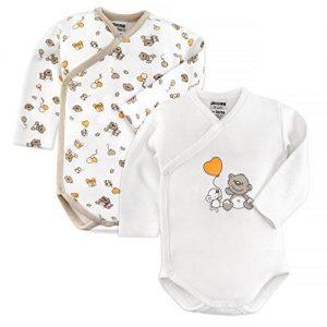 Pijamas Gordos Bebé Octubre- 2021 - Bebé Mimos / Ropa De Bebé