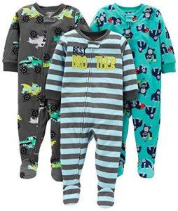 Pijama Bebé 18 Meses Octubre- 2021 - Bebé Mimos / Ropa De Bebé
