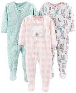 Pijama Bebé 2 Piezas Octubre- 2021 - Bebé Mimos / Ropa De Bebé
