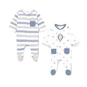 Ropa Punto Recién Nacido Octubre- 2021 - Bebé Mimos / Ropa De Bebé