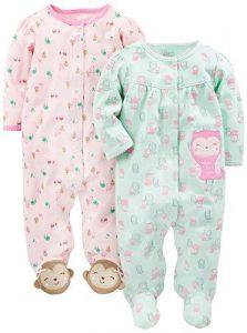 Pijama Navidad Bebé Julio- 2021 - Bebé Mimos / Ropa De Bebé