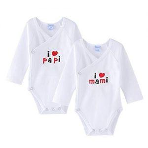 Ropa Del Primer Dia De Nacido Octubre- 2021 - Bebé Mimos / Ropa De Bebé