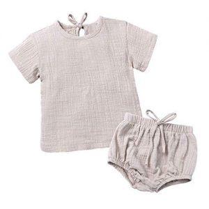 Pelele Algodón Bebé Septiembre- 2021 - Bebé Mimos / Ropa De Bebé